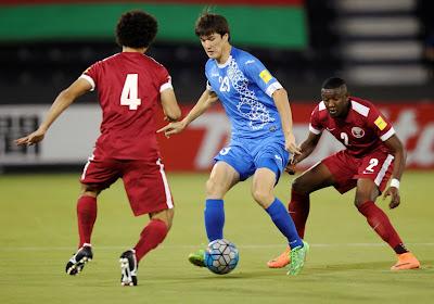 La Gantoise insiste pour un attaquant du FK Rostov