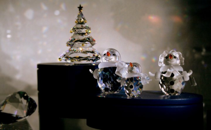 Natale Cristallino di giska