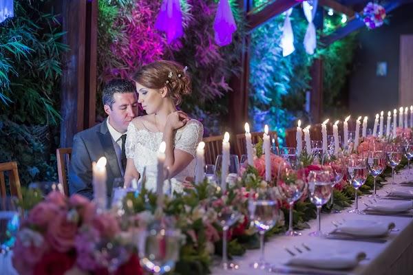 Fotógrafo de bodas Patricio Calle (calle). Foto del 24.10.2016