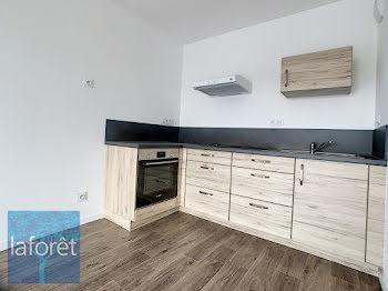 appartement à Fougeres (35)