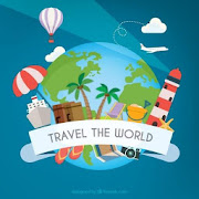 World Travel Guide - The whole world