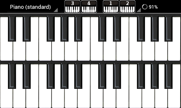 Musical Instruments APK screenshot thumbnail 1