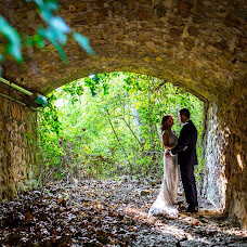 Wedding photographer Marc Prades (marcprades). Photo of 26.09.2017