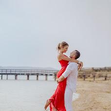 Wedding photographer Mariya Savina (MalyaSavina). Photo of 21.12.2015