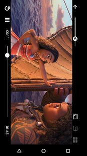 Disney Movies Anywhere- screenshot thumbnail