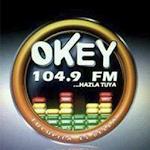 Okey 104.9 Icon