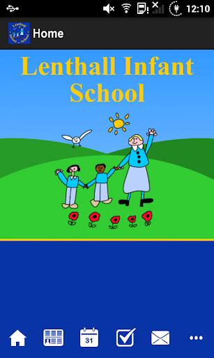 Lenthall Infant School