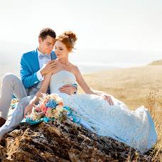 Wedding photographer Anton Kurashenko (KuriK). Photo of 04.12.2018