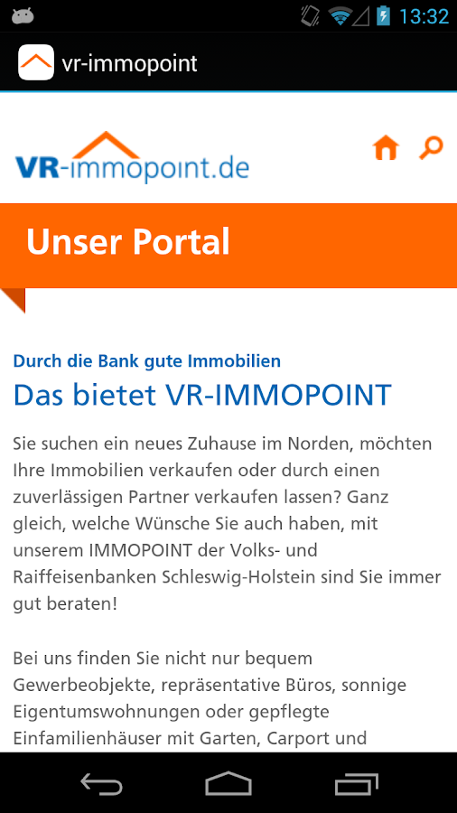 vr-immopoint – Screenshot