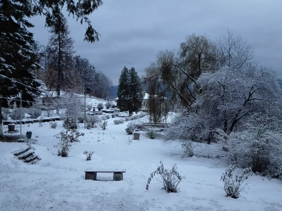 November in Romania by Alina Vicu - Novices Only Landscapes ( november, unedited, snow, weather, raw, purephoto,  )