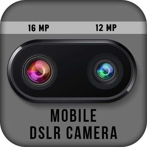 Potrait Mode Camera