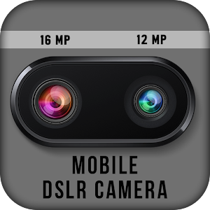 Potrait Mode Camera for PC
