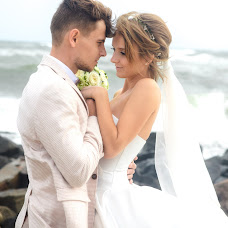 Wedding photographer Petr Chernigovskiy (PeChe). Photo of 23.11.2016