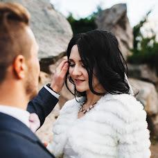 Wedding photographer Artem Dvoreckiy (Dvoretskiy). Photo of 09.02.2016