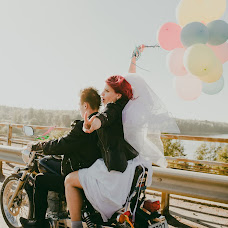 Wedding photographer Andrey Dyba (Dyba). Photo of 25.01.2016