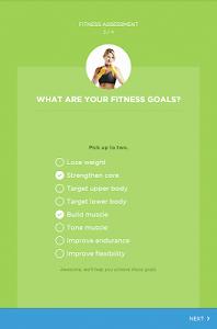 Workout Trainer v6.1