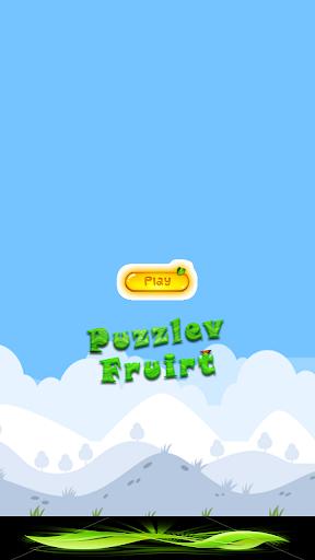 Puzzlev Fruirt