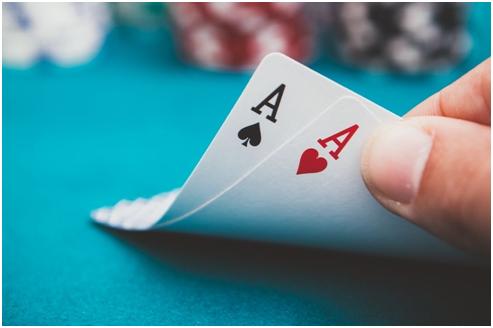 Learn Poker in Five Easy Steps