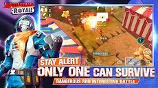 Battlefield Royale - The Oneのおすすめ画像2
