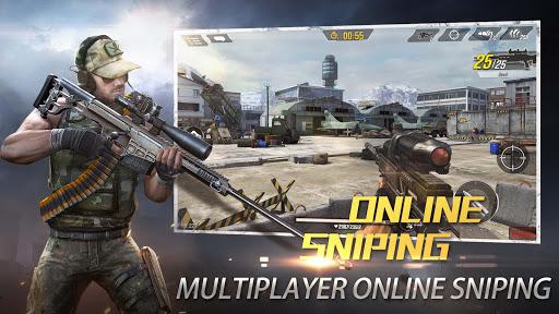 Sniper Online  captures d'écran 1