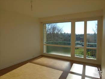 Appartement 3 pièces 73,47 m2