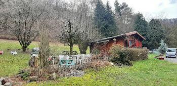 chalet à Niederbronn-les-Bains (67)