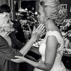 Wedding photographer Aleksey Gorbunov (agorbunov). Photo of 17.10.2018