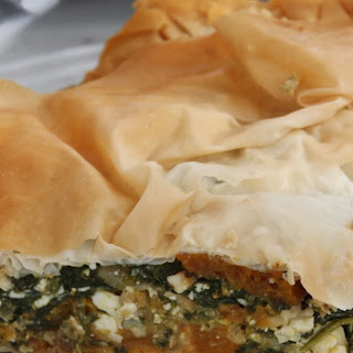 Vegetarian Butternut Squash Pie Recipes
