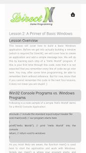 Baixar Direct X Programming Offline Tutorials Última Versão – {Atualizado Em 2021} 3