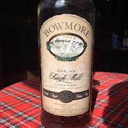 Bowmore 25yr 43%