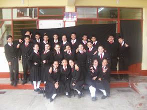 Foto: Generación 2011-14