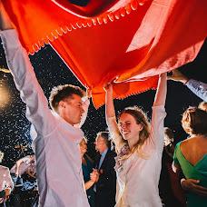 Wedding photographer Ekaterina Mitricheva (katyamitricheva). Photo of 05.09.2015
