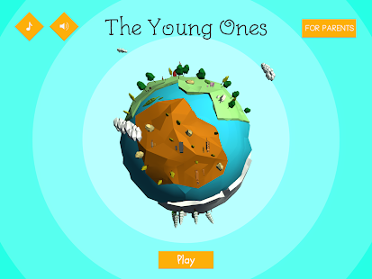 The Young Ones- screenshot thumbnail