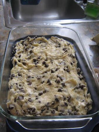 Lazy Cake Cookies: Recipe