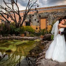 Wedding photographer Maico Barocio (barocio). Photo of 04.07.2017