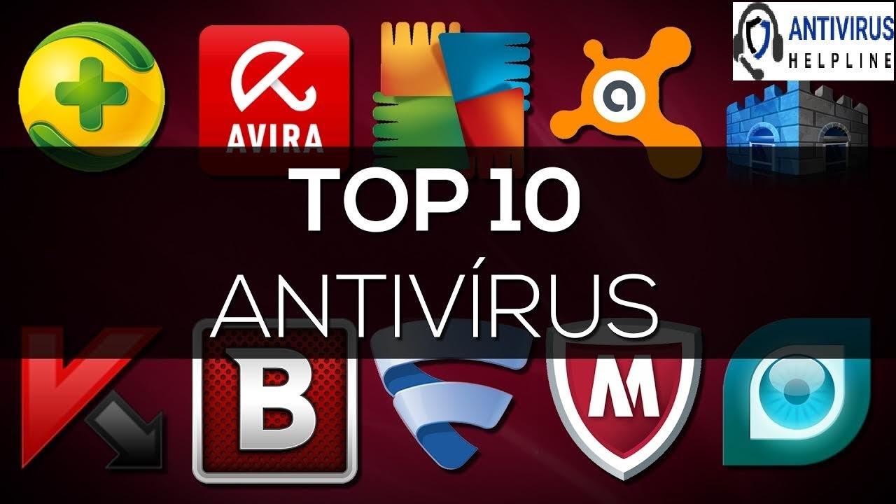 Top Free Antivirus of 2018
