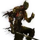 Dark Souls new tab wallpaper Icon