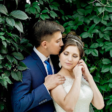 Wedding photographer Alina Fayzullina (Ajay). Photo of 31.08.2017