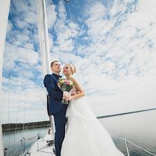 Wedding photographer Yuriy Strok (toreg). Photo of 20.09.2014