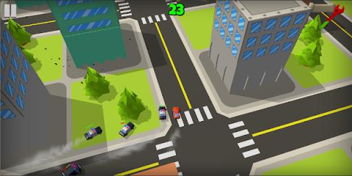 Getaway City 1.0 screenshots 4