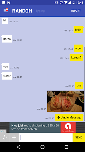 玩免費遊戲APP|下載Sunny Talk, free chat stranger app不用錢|硬是要APP