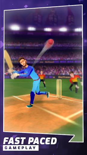 Télécharger Cricket Star apk mod screenshots 2