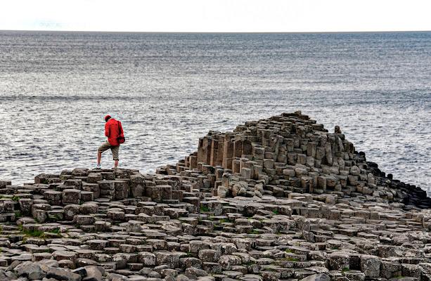 Giant's Causeway di laurafacchini