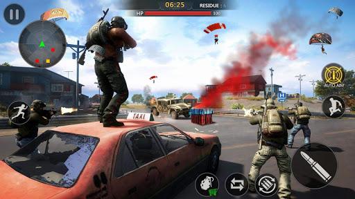 Encounter Strike:Real Commando Secret Mission 2020 1.1.5 Mod Screenshots 20