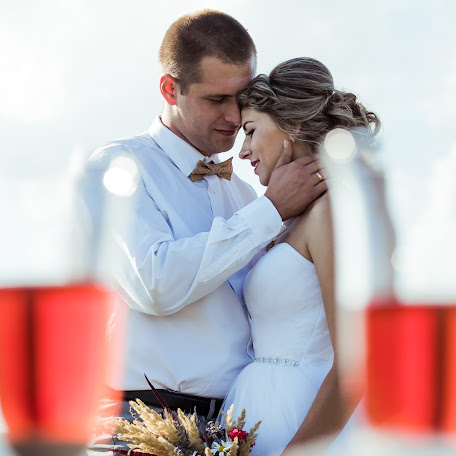 Wedding photographer Raisa Akimova (RaisaA). Photo of 06.10.2017
