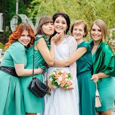 Wedding photographer Aleksandr Kinchak (KinchakPRO). Photo of 24.04.2017