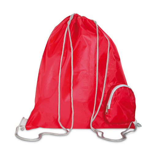 Promotional Drawstring Sports Backpack