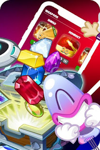 Download Trivisk - create, compete, collect and have fun. For PC Windows and Mac apk screenshot 6