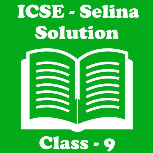 ICSE Class 9 Selina Book Solution – Apps on Google Play
