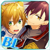 TekiKare - Boyfriend or Foe? - BL Game icon